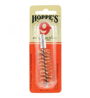 Hoppes BRONZE BRUSH 12GA (10)