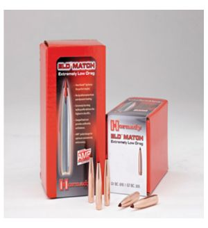 Hornady BLT 7MM 180GR ELD MATCH 100/20