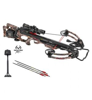 Tenpoint ECLIPSE RCX PKG CROSSBOW ACCUDRAW RTX