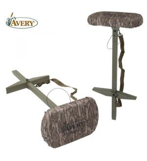 Avery Outdoors Marsh Seat- MOBL