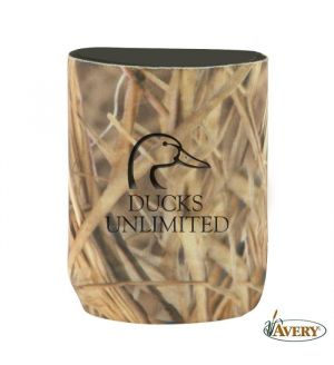 Avery Outdoors Neoprene Can Coozie- KW1-DU