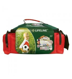 Team Sports Medic 207-pc Kit w/ Case