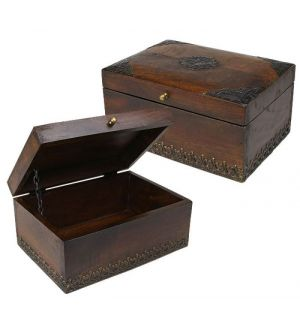 British Campaign- Bay of Bengal Chest