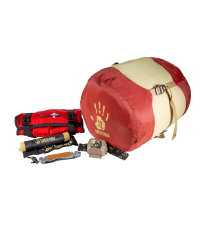 Personal Survival Package by 12 Survivors