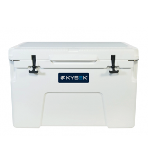 KYSEK Marine White Ice Chest 75L