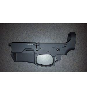 Heritage Arms billet lower AR receiver, Serial #00-0292, 00-0293, 00-0297