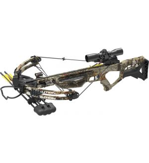 PSE Coalition 380 FPS Crossbow