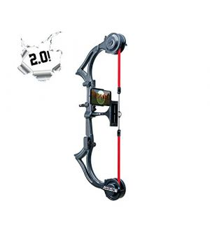 Accubow 2.0 Carbon Fiber Original Archery Strength and Exercise Training System