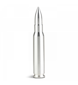 2 oz Silver Bullet - .308