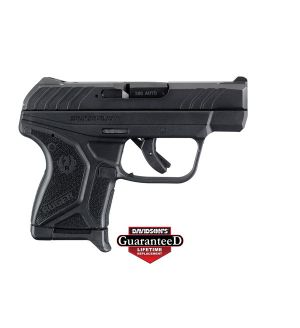 Ruger LCPII in .380 ACP
