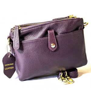 Concealed Carry Small Crossbody