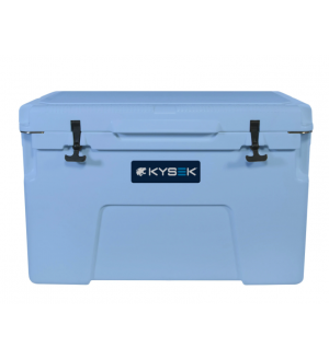 KYSEK Marine Blue Ice Chest 75L