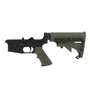 PSA PA-15 Freedom Classic Lower ODG