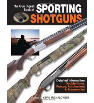DBI Gun Digest of Sporting Shotguns