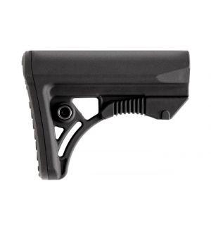 UTG PRO AR15 Ops Ready S3 Mil-spec Stock  Black