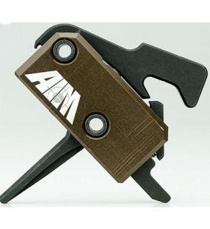 AIM SSTAT Single Stage AR Trigger - Blade
