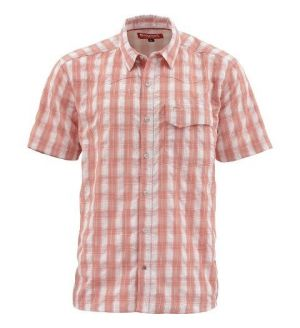 BIG SKY SHIRT - SHORT SLEEVE - L