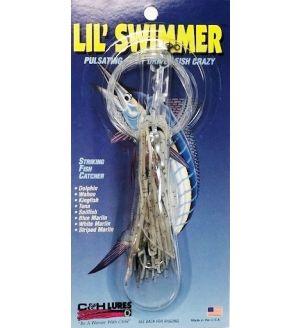 LIL' SWIMMER