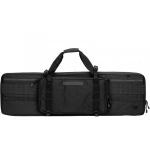 """5.11 Tactical 42"""" VTAC'® MKII Double Rifle Case - BLACK"""