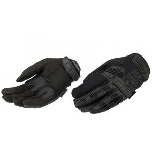Mechanix M-Pact Tactical Impact Gloves (SM) - COVERT