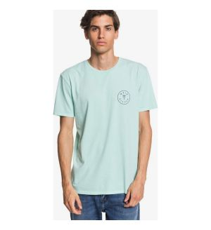 Lash Out T-Shirt - Beach Glass / Small