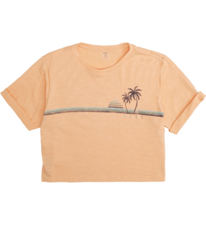 VINTAGE WAYS SHC - Apricot Wash / Large