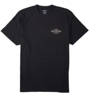 Alpine T-Shirt - BLACK / Medium