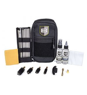 Breakthough Clean Technologies SSGC-U Universal Shotgun Cleaning Kit (12ga / 20ga / 28ga / 410 bore)