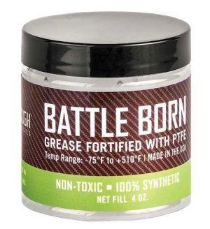 Breakthough Clean Technologies Battle Born Grease - 4oz