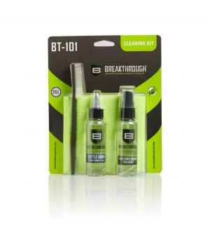 Breakthough Clean Technologies Basic Cleaning Kit