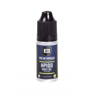 Breakthough Clean Technologies BattleBorn HP100 Knife Oil - 12ml