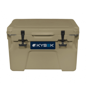 KYSEK Camo Tan Ice Chest 25L