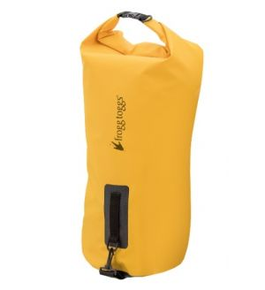 PVC TARPAULIN WATERPROOF DRY BAG 50 LITER