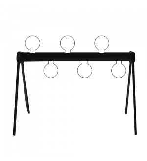 CMP Plate Rack, .22 Caliber