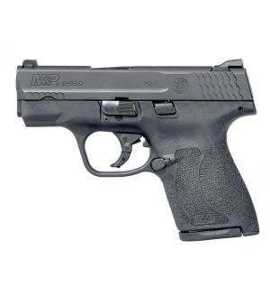 M&P9 SHIELD M2.0 9MM 3 8+1 FS
