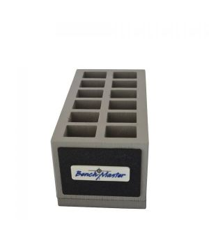 Benchmaster Weapon RackDouble Stack .45 Mag Rack -12