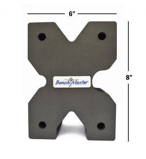 Benchmaster Weapon Rack X-BLOCK Shooting Rest