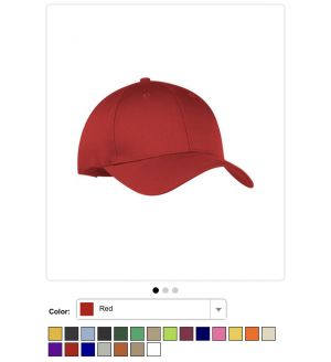 Design Your Own Spirit Arms Hat