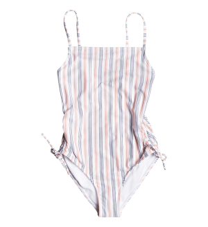 CHASE YR DREAM ONE PIECE - Bright White May Str / 7