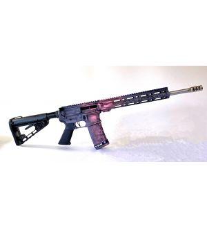 Spirit Arms Custom AR 9MM Rifle – (3020)