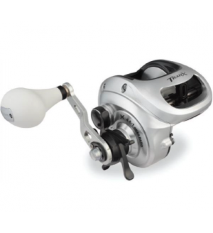 Shimano TranX Power Gear Baitcasting Reel Model TRX500PG