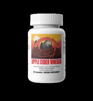 Sportsman's Horizon Apple Cider Vinegar
