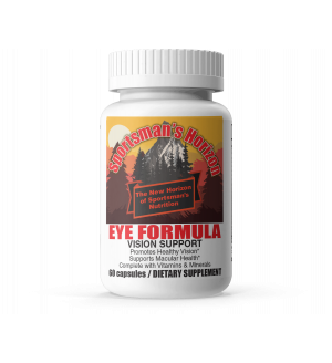 Sportsman's Horizon Eye Formula