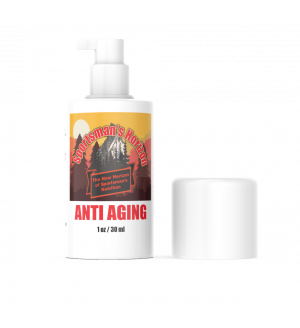 Sportsman's Horizon Anti Aging