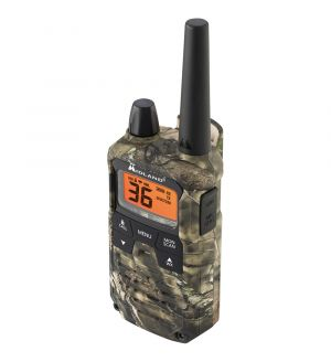Midland T295VP4 X-TALKER® Two Way Radio