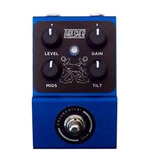Greenchild Thresher Overdrive Guitar Pedal