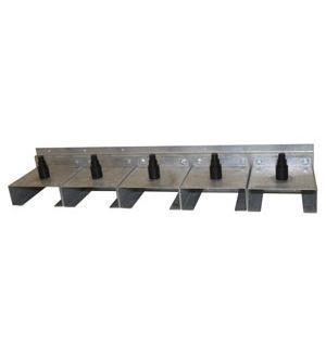 Tool Head Shelf for RCBS Pro Chucker 5 & 7