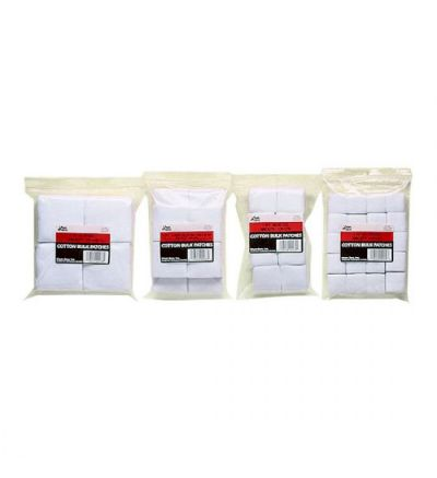 Kleen Bore PATCH 12 16GA 3 COTTON 500/BAG