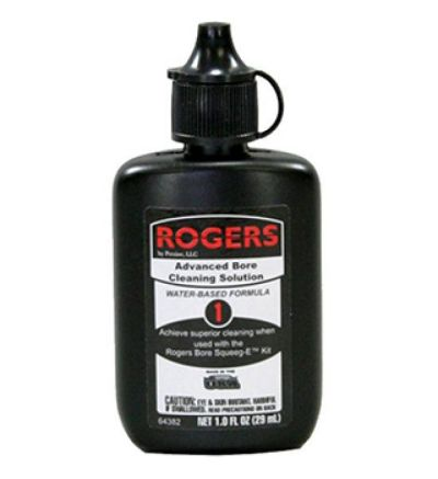 Rogers Products #1 BORE POLISH .5OZ