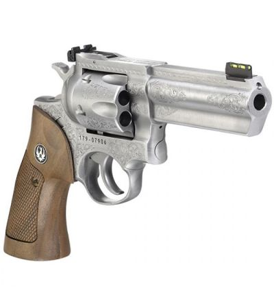 Talo GP100 DELUXE 357MAG 4 SS FOFS